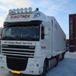 eurotrex.nl transport